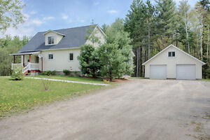 NEW PRICE! MLS #1060006 - 563 Biesenthal Road, Petawawa
