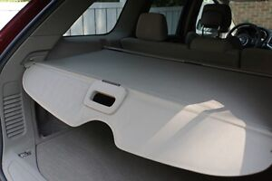 """Cargo Cover """" couvre bagage"""" OEM Jeep Grand Cherokee 2013-2016"""
