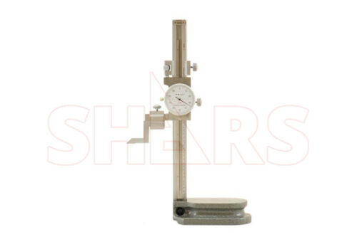 """Shars 8"""" X 0.001"""" DIAL HEIGHT GAGE"""