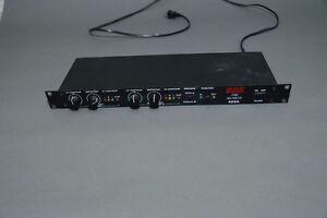 BBE 422A Sonic Maximizer