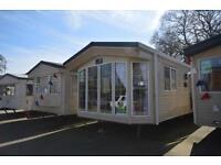 Static Caravan Hastings Sussex 2 Bedrooms 6 Berth BK Sheraton 2014 Beauport