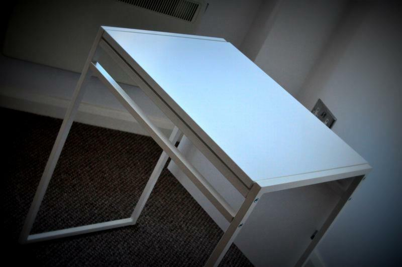 Muddus IKEA Drop leaf table white for SALE Collection  : 86 from www.gumtree.com size 800 x 532 jpeg 34kB