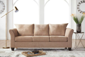 New Sofa | Couch $339 | 905-682-5050 | www.parksfurniture.com