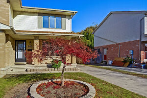 Open House Alert for Move-in-Ready Semi, Sat. Dec. 3 @ 2-4pm London Ontario image 1