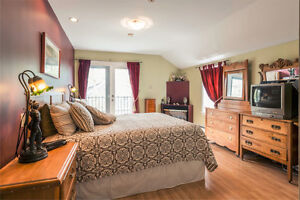 Available April 1 Furnished suite / room Halifax Southend $675