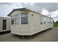 Static Caravan Hastings Sussex 2 Bedrooms 6 Berth Carnaby Banbury 2004 Beauport