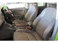 2015 SEAT LEON 2.0 TDI FR 5dr [Technology Pack] SAT NAV