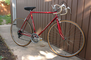 Wanted: Older 10 Speed Bike