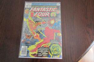 Fantastic Four comic # 189 Dec. 1977
