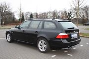 BMW 520d Touring Edition Lifestyle Aut. Leder Navi