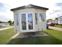 Static Caravan Nr Clacton-On-Sea Essex 2 Bedrooms 0 Berth ABI Blenheim 2017
