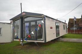Static Caravan Whitstable Kent 2 Bedrooms 6 Berth Carnaby Envoy 2017 Alberta
