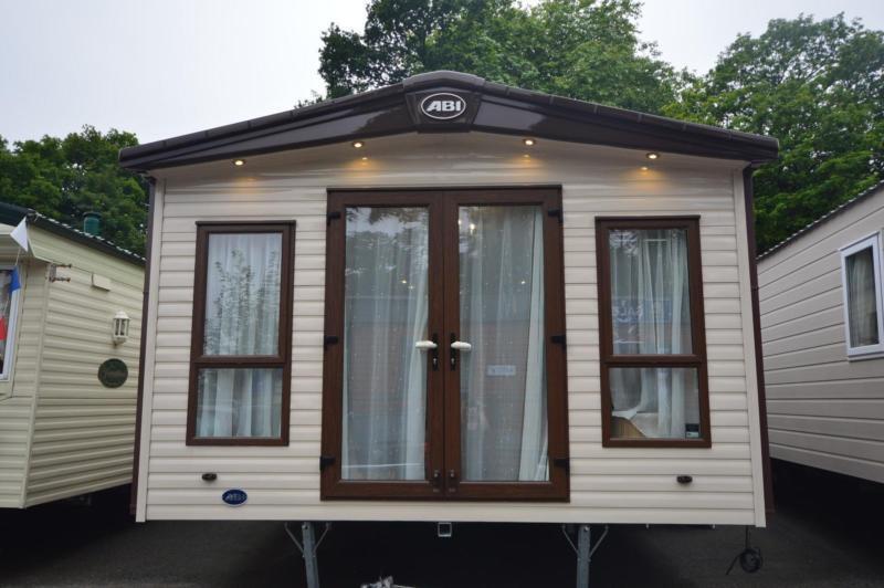 Static Caravan Hastings Sussex 2 Bedrooms 6 Berth ABI Ambleside 2017 Beauport