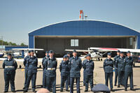 822 Squadron, Royal Canadian Air Cadets (12-18yrs old!)