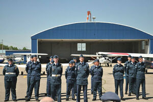 822 Squadron, Royal Canadian Air Cadets (12-18yrs old!) Kitchener / Waterloo Kitchener Area image 1