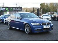 2011 11 BMW 3 SERIES 2.0 318D SPORT PLUS EDITION 4D 141 BHP DIESEL