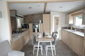 Static Caravan Dawlish Devon 2 Bedrooms 4 Berth ABI Malham 2019 Golden Sands