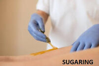 WOMEN only ~~~> Sugaring ( Halawa / Persian Waxing ) / Facials