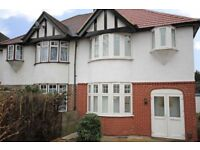 3 bedroom house in Argyle Road, Ealing, W13
