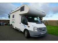 Chausson Flash 03, Motorhome for Sale