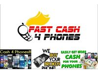 We Pay Cash iPad iPhone 6s 6 6s plus Samsung s7 edge s6 edge s5 HTC A9 M9 Faulty Broken B LOCK