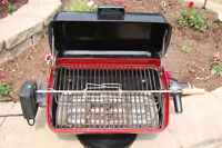 BBQ, ELECTRIC BY MECO