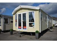Static Caravan Nr Fareham Hampshire 2 Bedrooms 6 Berth Willerby Winchester