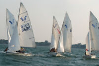Youth and Adult Sailing Lessons