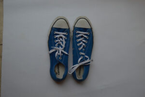 Chuck Taylor Converse Shoes - men's size 11