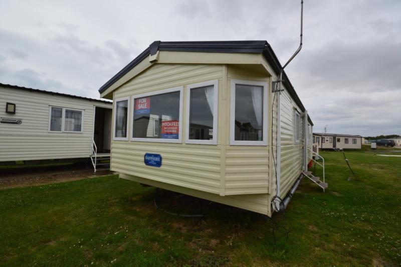 Static Caravan Rye Sussex 2 Bedrooms 6 Berth Delta Sapphire 2015 Rye Harbour
