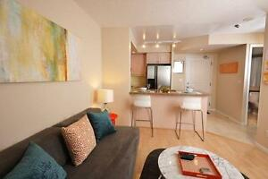 Celebration studio Fully furnished all included Downtown