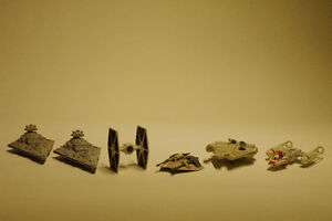 Classic STAR WARS Toys North Shore Greater Vancouver Area image 6