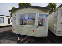 Static Caravan Felixstowe Suffolk 3 Bedrooms 8 Berth Brentmere Newbury 2006