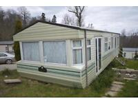 Static Caravan Hastings Sussex 2 Bedrooms 6 Berth Willerby Westmorland 2003