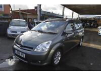 Toyota Verso 1.8 ( 127bhp ) MMT T Spirit AUTO 7 SEATER