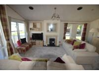 Luxury Lodge Chichester Sussex 2 Bedrooms 4 Berth ABI Harrogate 2018 Chichester