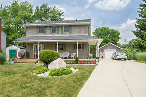 Affordable Executive Style Home in Huron Village Green