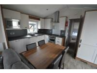 Static Caravan Nr Fareham Hampshire 2 Bedrooms 6 Berth Willerby Sheraton 2018