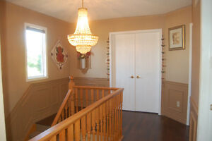 4 Bedroom home with finished basement/ open house Sunday 2-4pm Cambridge Kitchener Area image 5