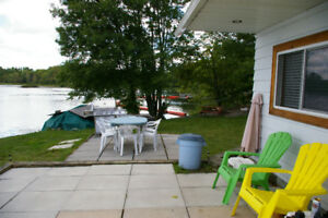 Cottage Rental Kahshe Lake Muskoka $1700/week