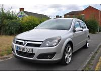 Vauxhall Astra 1.7 CDTi 16v Design 5dr ( part service history)
