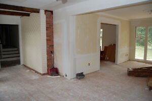 Buying Any House That Needs Renovation-Same Day Closing Possible