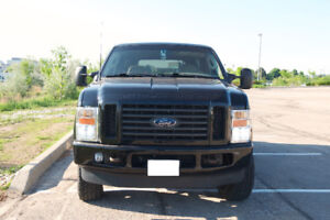 2003 Ford Excursion Limited SUV, Crossover