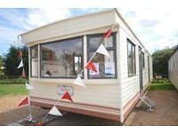 Static Caravan Steeple, Southminster Essex 3 Bedrooms 6 Berth Cosalt Coaster
