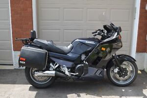 Kawasaki Concours For Sale