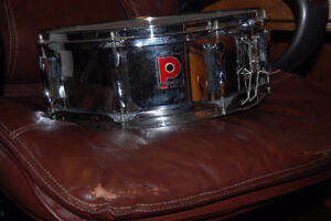 Dear Santa - Premier Snare from 70's - Made in England