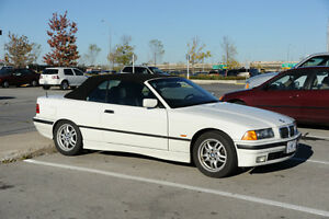 1999 BMW 3-Series 328 Cabriolet - $6500