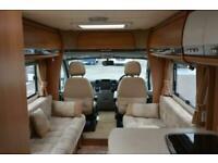 2010 AUTOCRUISE STARBURST MOTORHOME CAMPERVAN PEUGEOT BOXER 2.2 DIESEL 130 BHP L