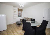 2 bedroom flat in York Mansions, Baker street, W1U