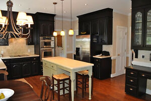 Refinish your kitchen&bath cabinetry for less $ than you think Strathcona County Edmonton Area image 2
